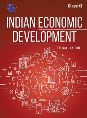 INDIAN ECONOMIC DEVELOPMENT CLASS-11 (VK)